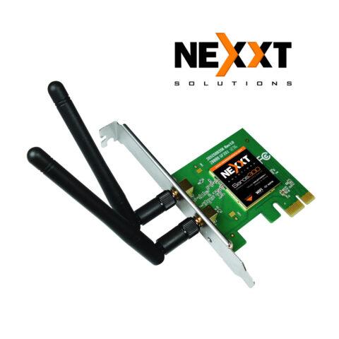PCI E300