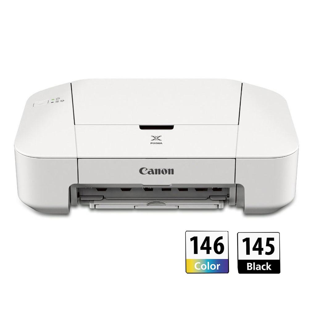 Impresora Canon Pixma Ip2810