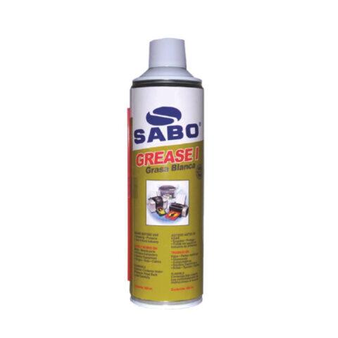 GRASA BLANCA SABO 1