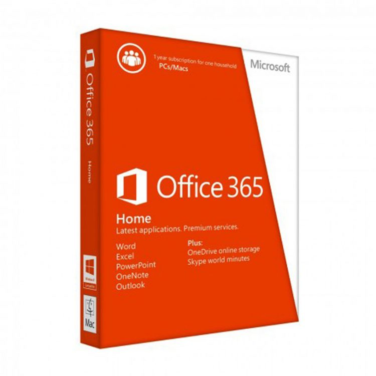 OFFICE PERSONAL 365