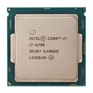 I7-6700 4