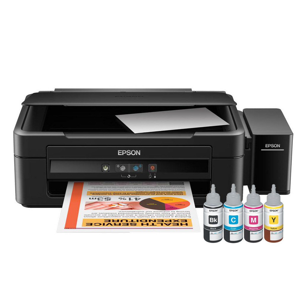 Impresora Epson L220