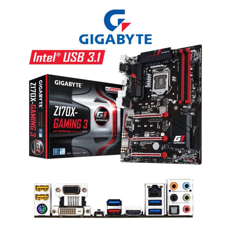 GAZ170X-Gaming 3