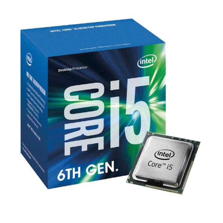i5 6600 1