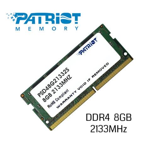 PATRIOT 8GB 2133MHz