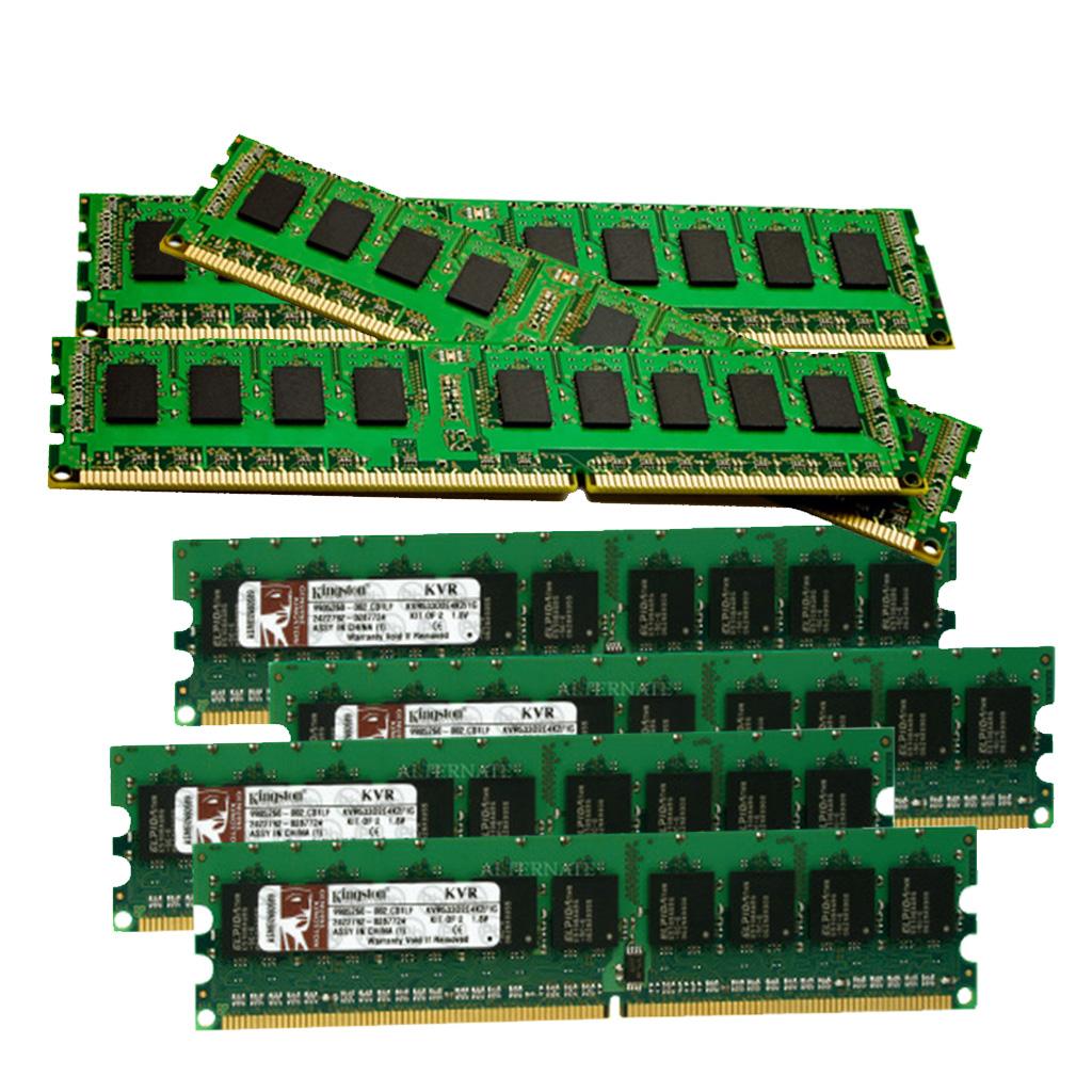Memorias PC
