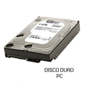 Disco Duro PC