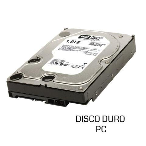 Disco Duro PC