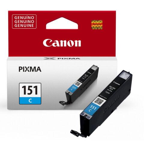 CANON CLI151 CYAN