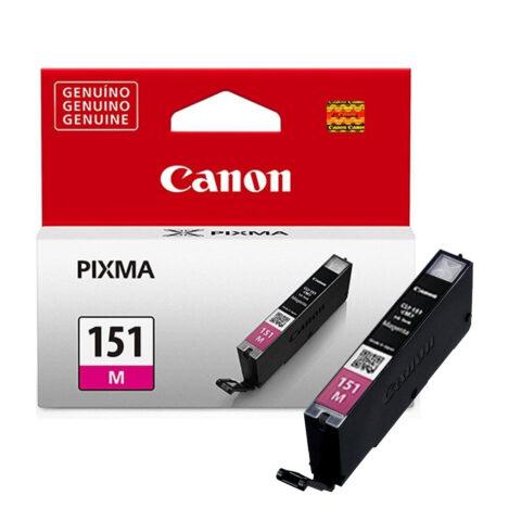 CANON CLI151 MAGENTA