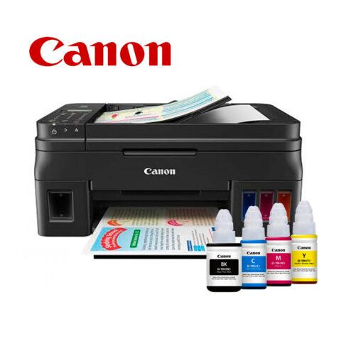 Impresora Canon Pixma E402