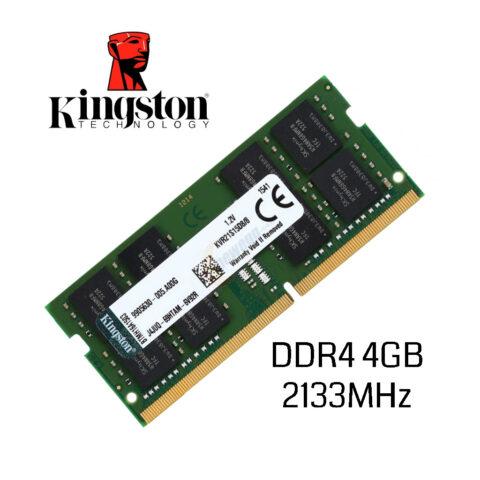 KINGSTON 4GB 2133 MHZ