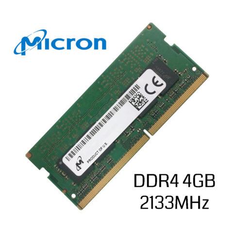 MICRON 4GB 2133MHZ