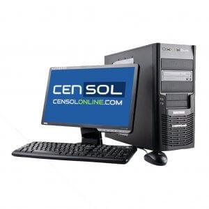 CPU Clon LPE