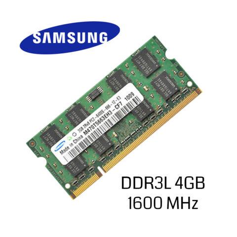 SAMSUNG 4GBL 1600 MHz
