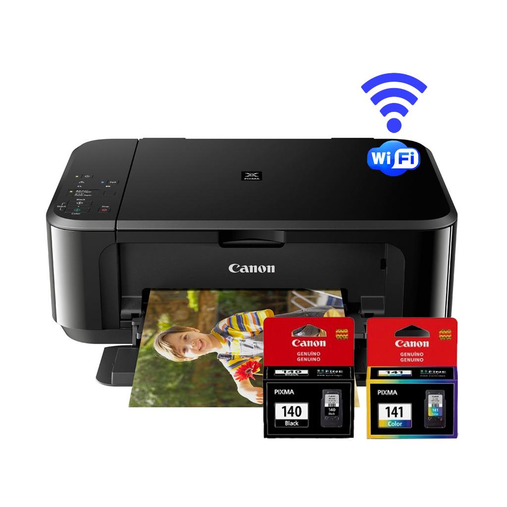 Impresora Canon Mg3610