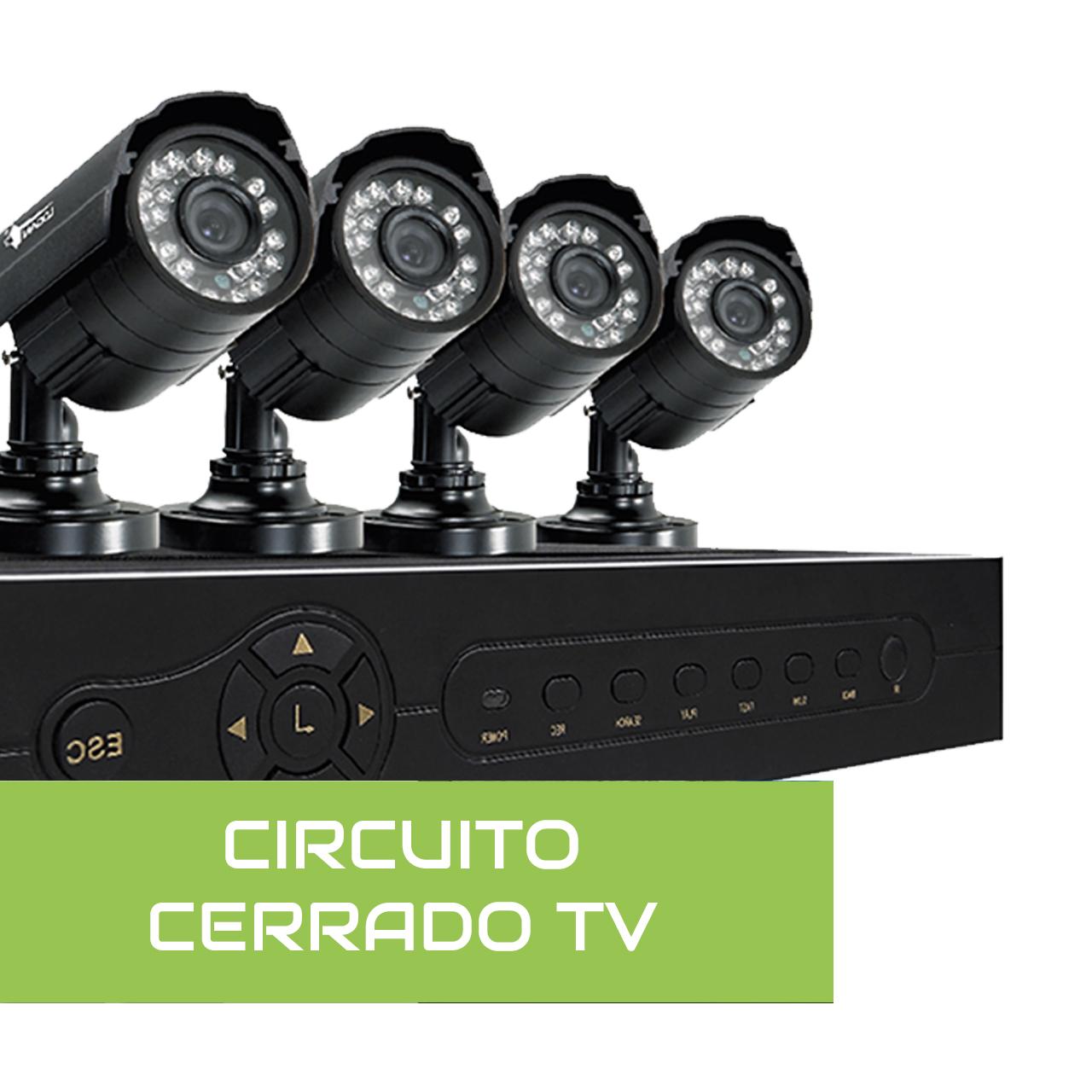 Circuito Cerrado TV